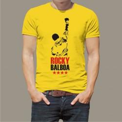 Koszulka - Rocky Balboa