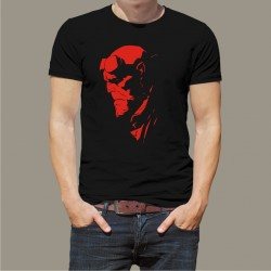 Koszulka - Hellboy