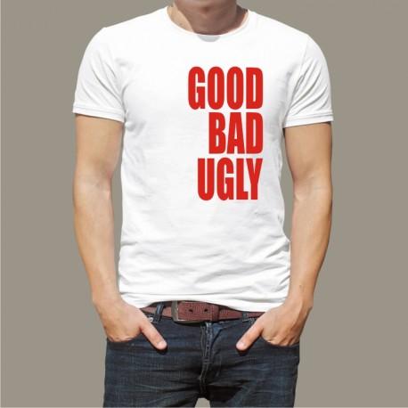 Koszulka - Dobry Zły brzydki - Good Bad Ugly