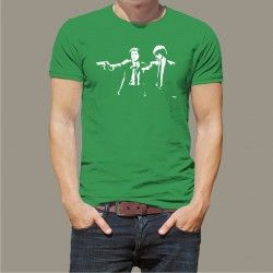 Koszulka - Pulp Fiction
