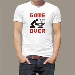 Koszulka - Game Over