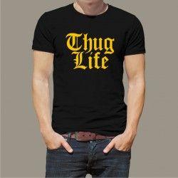Koszula - Thug Life