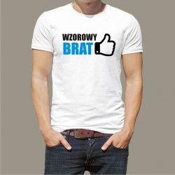 Koszulka - Wzorowy Brat