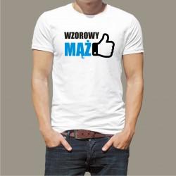 Koszulka - Wzorowy Mąż