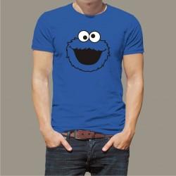 Koszulka męska - Cookie Monster