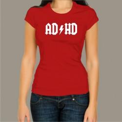 Koszulka damska - ADHD