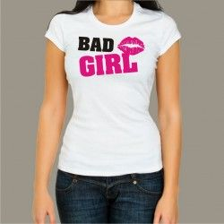 Koszula - Bad Girl