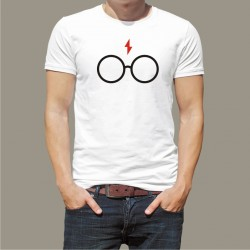 Koszulka męska - Harry Potter