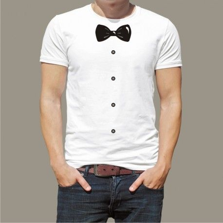 Koszulka - Muszka