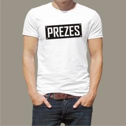 Koszulka - Prezes