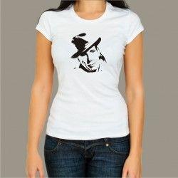Koszulka damska - Bogart