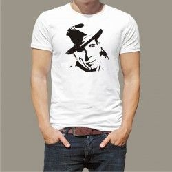 Koszulka męska - Bogart