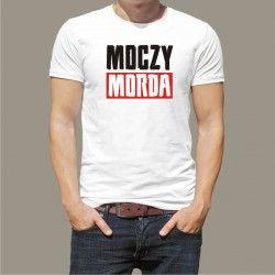 Koszulka - Moczymorda