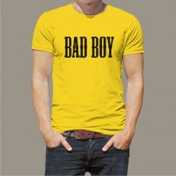Koszulka - Bad Boy