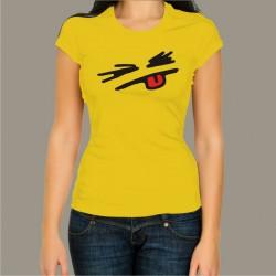 Koszulka - Język