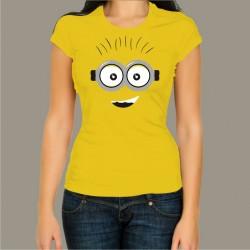 Koszulka damska - Minion