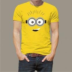 Koszulka męska - Minion
