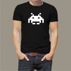 Koszulka - Space Invader