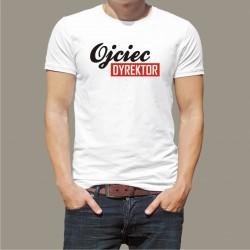 Koszulka - Ojciec dyrektor