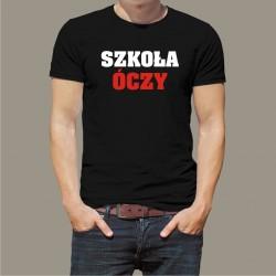 Koszulka - Szkoła Óczy