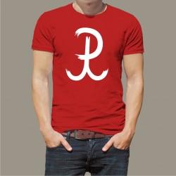 Koszulka męska - Polska Walcząca