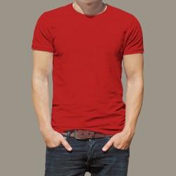 Koszulka z własnym nadrukiem - Męska