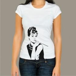 Koszulka - Audrey