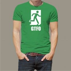 Koszulka - GTFO