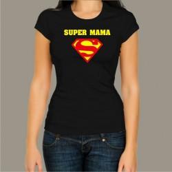 Koszulka - Super mama