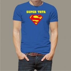Koszulka - Super tata