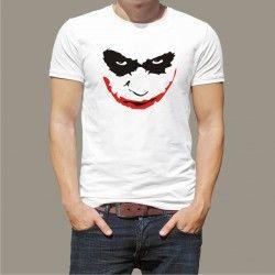 Koszulka męska - Joker